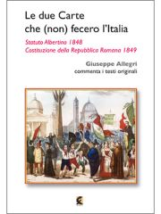 Le due carte che (non) fecero l'Italia