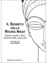 Il segreto della regina Nikat