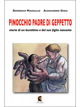 Pinocchio padre di Geppetto