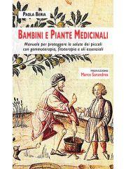 Bambini e piante medicinali