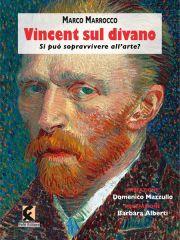 Vincent sul divano