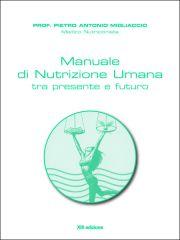 Manuale di nutrizione umana/13a ed.