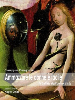 AMMAZZARE LE DONNE E' FACILE