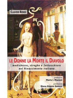 DONNE MORTE DIAVOLO